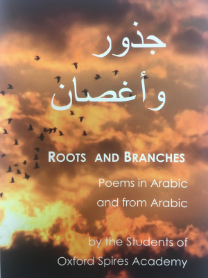 Roots and Branches anthology cover