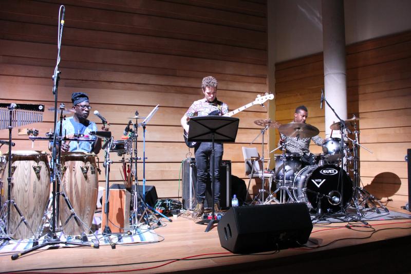 Yoruba Sonnets: creative multilingualism in action | Creative